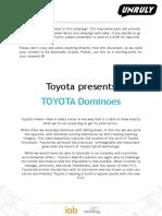 Toyota Innovation Inspiration Pack v.2