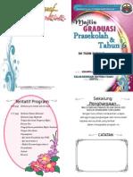 Buku Program Hac 2014