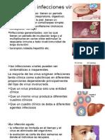 Modelos de Infecciones Virales