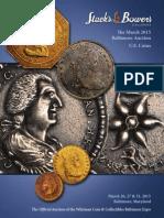 March 2015 BaltCoin Catalog LR