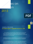Survey of Cases Taxation_Montero