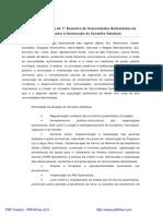 i Encontro Estadual Quilombolas Bahia_carta
