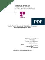 Sistema de Informacion Financiera