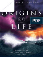 Origins of Life_ Biblical and E - Hugh Ross
