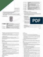 Ghid de Utilizare Pentru Timer Digital Programabil - SM-TGE-2 Strohm(German language)