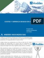 ESAN Costos ABC_Grupo 3_Trabajo Final