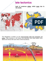 Plate Tectonics Engineering Geology