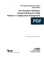 FDS Configuration Management Plan