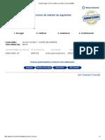 pago cable+internet+instalación cableonda (noviembre 2014)