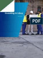 Investing in Libya