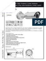 Catalogo Hk Ds2cd2632f i