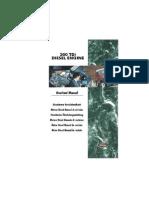300TDi Overhaul Manual