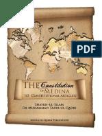The Constitution of Medina 63 essays