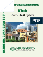 B.Tech(2014-15)