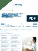 Customer Portal Demo.pps