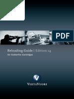 Vihtavuori Reloading Guide 2015 Eng Ed-14 w