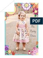 The Party Dress Pattern