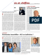 Article La Tribune Sur La Matinale Du 25.09.2015
