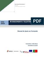 Manual UFCD 0353 Atendimento Telefónico.pdf