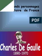 De Gaule.ppt