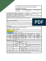 Modelo Ficha PCMSO
