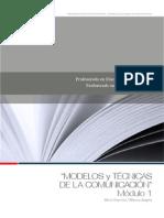 Modelosytecnicas d Comunic Modulo1 2012