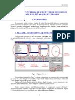 L01 Medii de Proiectare CAD - CircuitMaker