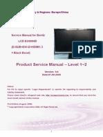 Benq+E2400HD+monitor+lcd