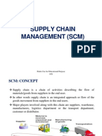 2 supply chain management