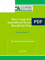 Ngo and Chan 2010 Large Scale Agricultural Investment (1)