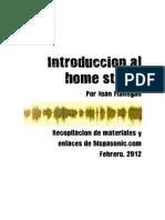 Introducción Al Home Studio Enlaces y Materiales Joan Flanegan