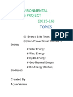 Es Project