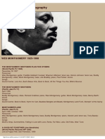 Wes Montgomery Discography.pdf