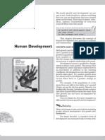 Human Development-Fundamentals of Geography-NCERT