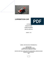 Ilumination Car 9D