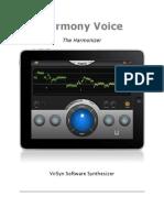 Harmony Voice