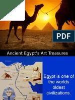 ancientegyptsarttreasures-140424085614-phpapp01