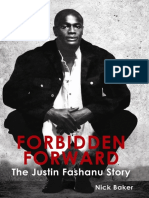 Forbidden Forward - Nick Baker.epub