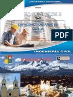 Capacidad Portante en Suelos de Huancayo