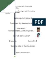 Investigación-Enterprise Resources Planning