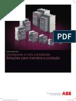 Catalogo Contatores 2011