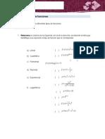 Act 2. Tipos de Funciones...MATEMATICAS ADMINISTRATIVAS TIPOS DE FUNCIONES...