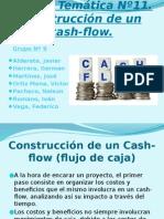 Construccion de Un Cash Flow