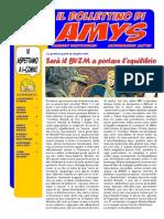 Il Bollettino Di Amys Nr. 25-2015