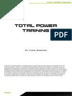 TotalPowerTraining