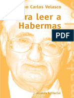 Velasco Arroyo, Juan Carlos