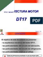 Motor DT17