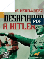 Desafiando a Hitler - Jesus Hernandez