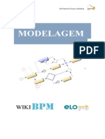 Wikibpm Modelagem de Processos