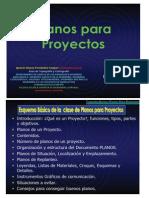 Tema - Planos para Proyectos.pdf